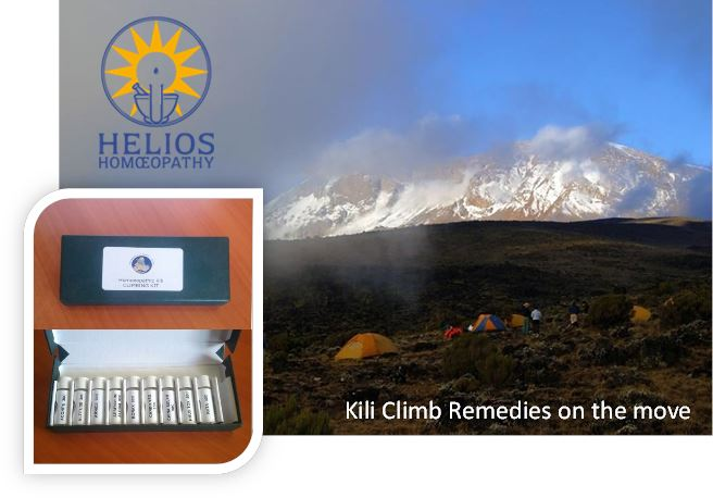 Kili Remedies on the move